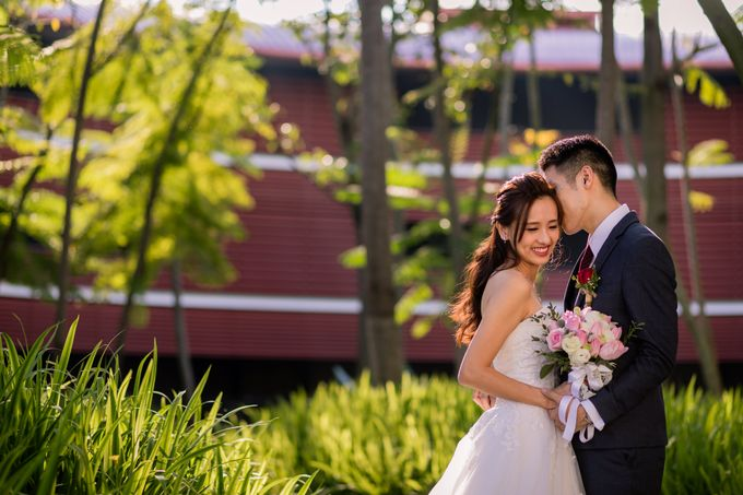 Wedding of Gabriel & Kristie by Alan Ng Photography - 031