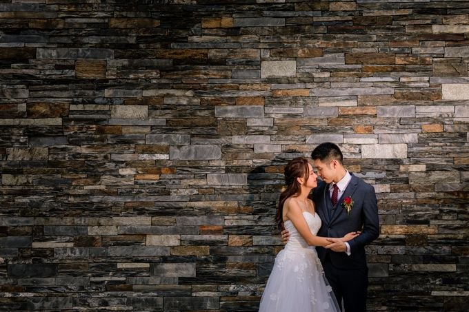 Wedding of Gabriel & Kristie by Alan Ng Photography - 033