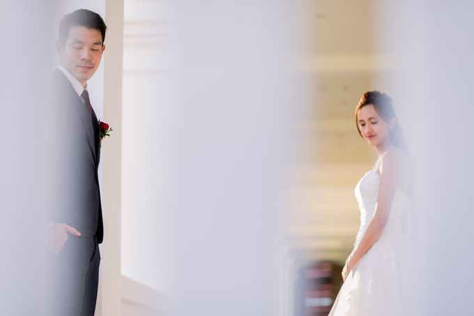 Wedding of Gabriel & Kristie by Alan Ng Photography - 034