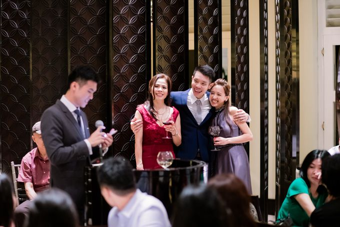 Wedding of Gabriel & Kristie by Alan Ng Photography - 037