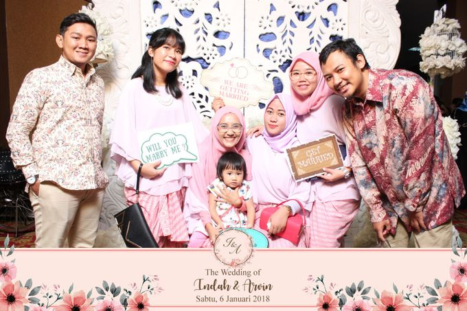 Wedding by Picpack photobooth - 043