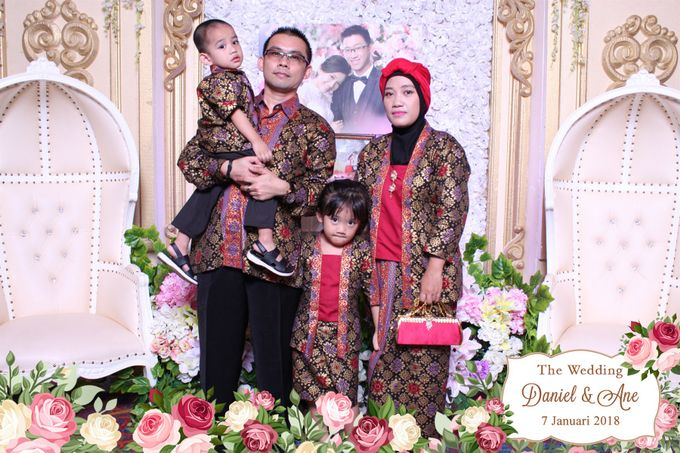 Wedding by Picpack photobooth - 044