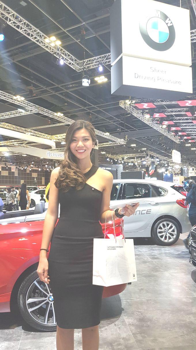 SG Motor Show 2018 by Favor Make Up by Dian Mayasari - 002
