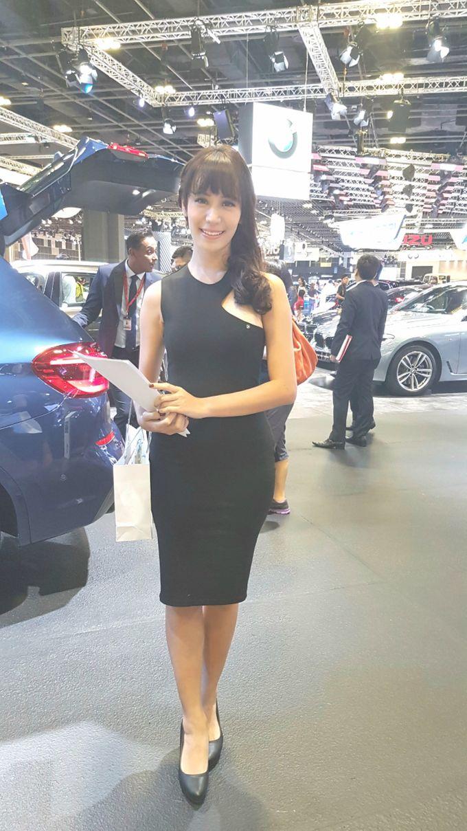 SG Motor Show 2018 by Favor Make Up by Dian Mayasari - 004
