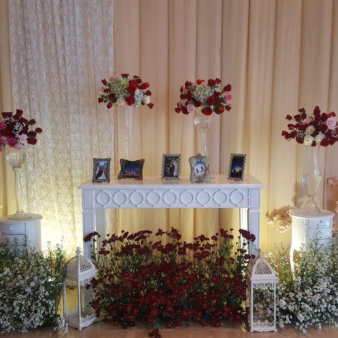 The Wedding Of Ardi & Nyssa by Venus Entertainment - 011
