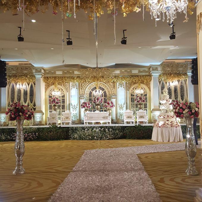 The Wedding Of Ardi & Nyssa by Venus Entertainment - 010