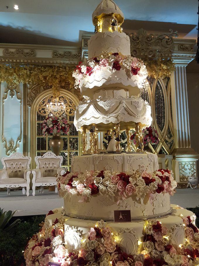 The Wedding Of Ardi & Nyssa by Venus Entertainment - 009