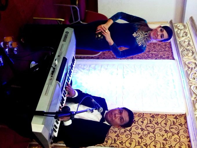 Performance Organ Tunggal by Bafoti Musik Entertainment - 001