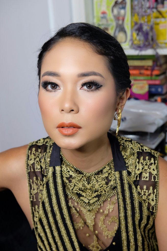 Ayla Dimitri by Beyond Makeup Indonesia - 009