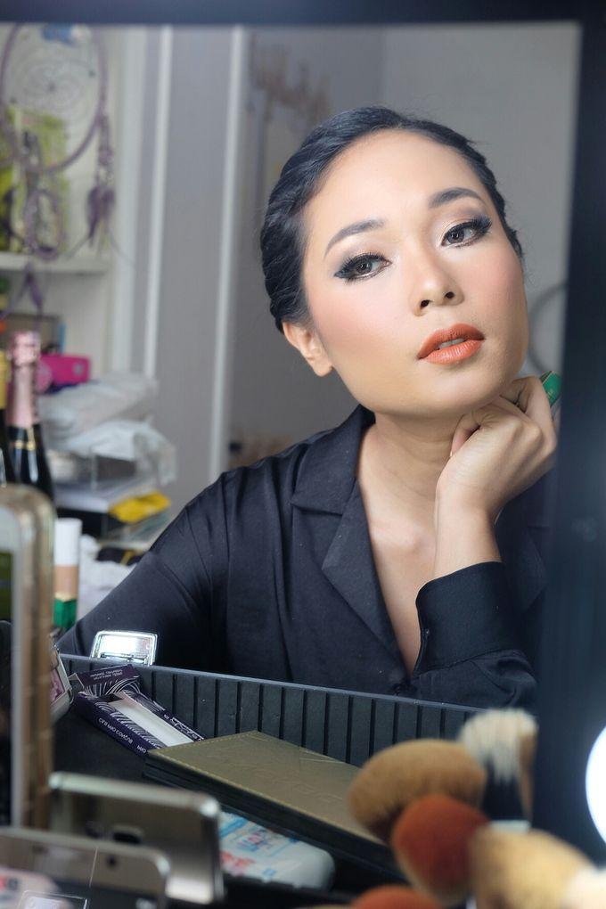 Ayla Dimitri by Beyond Makeup Indonesia - 002