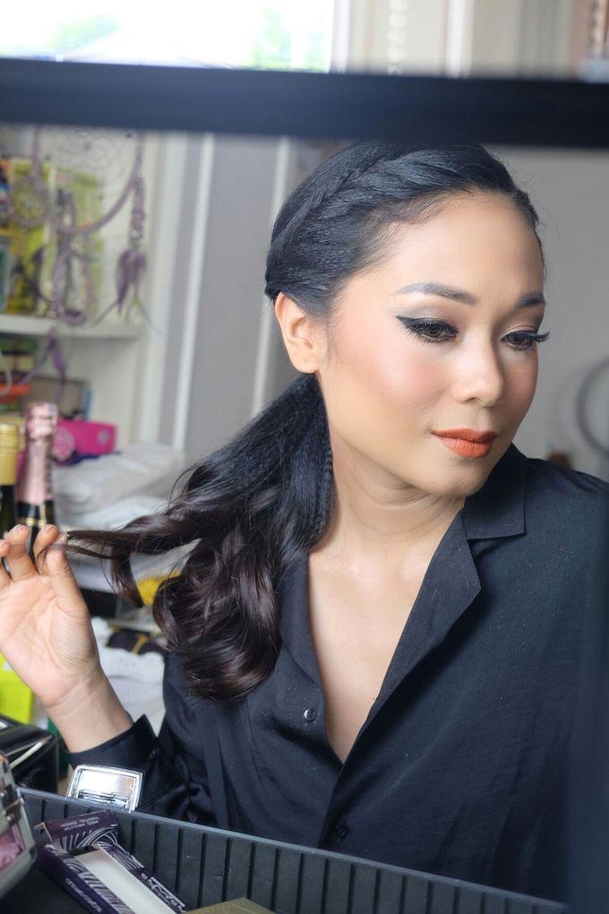 Ayla Dimitri by Beyond Makeup Indonesia - 004