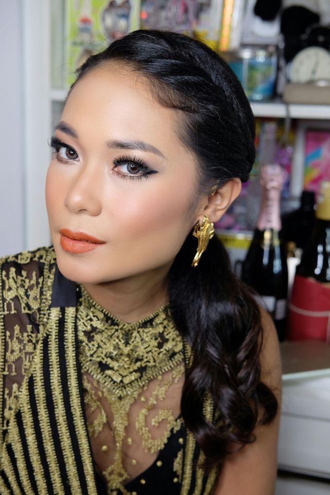 Ayla Dimitri by Beyond Makeup Indonesia - 007