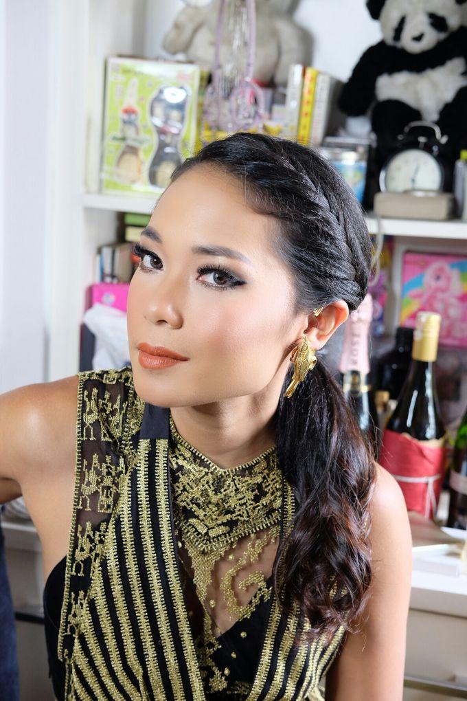 Ayla Dimitri by Beyond Makeup Indonesia - 010