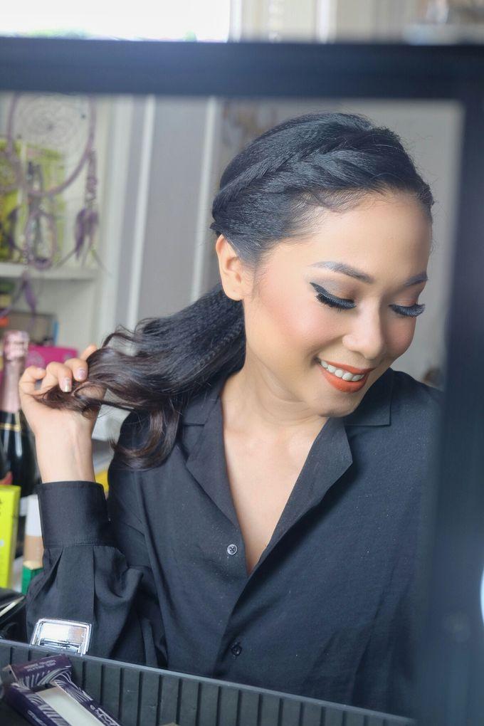 Ayla Dimitri by Beyond Makeup Indonesia - 005