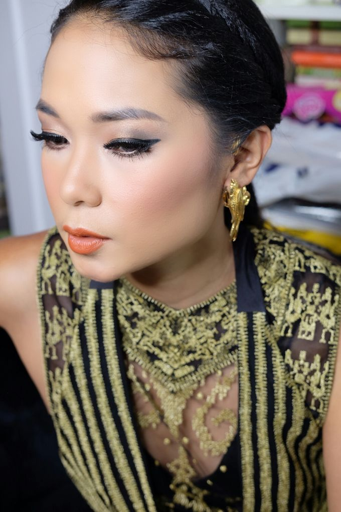 Ayla Dimitri by Beyond Makeup Indonesia - 008