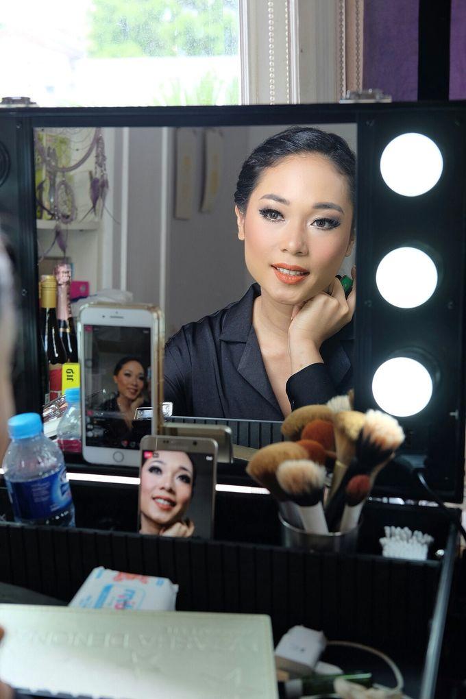 Ayla Dimitri by Beyond Makeup Indonesia - 001