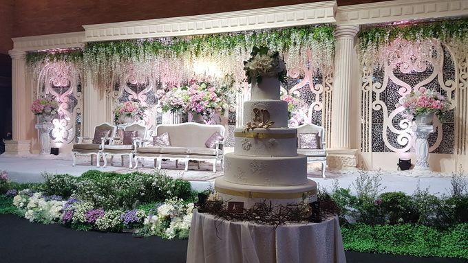 Daniel Rani Wedding By United Grand Hall Bridestory