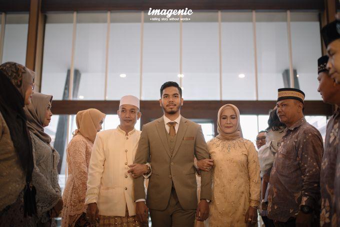 DWI & PUTRA WEDDING by Imagenic - 002