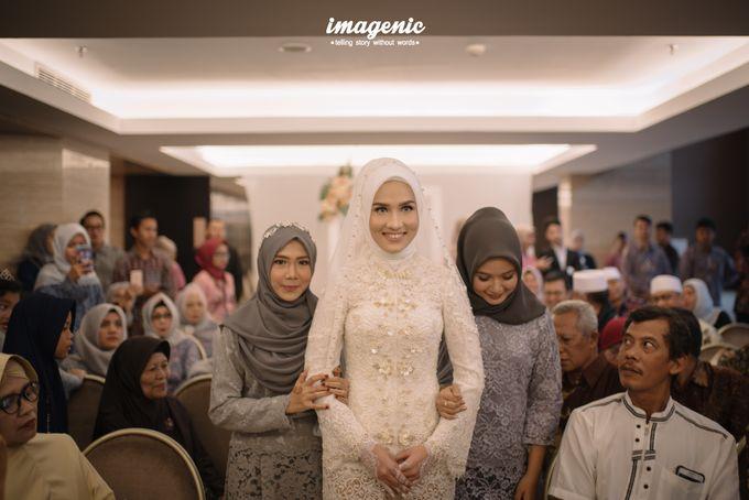 DWI & PUTRA WEDDING by Imagenic - 003