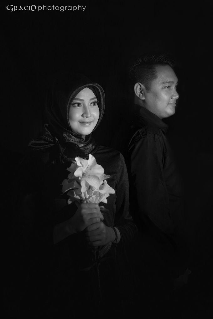 Prewedding by Gracio Photography - 002