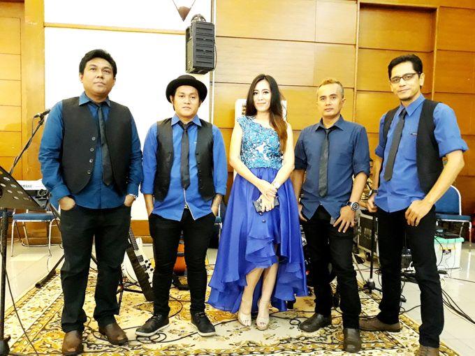 Paket Organ Tunggal dan Akustik Band Jakarta by Bafoti Musik Entertainment - 029