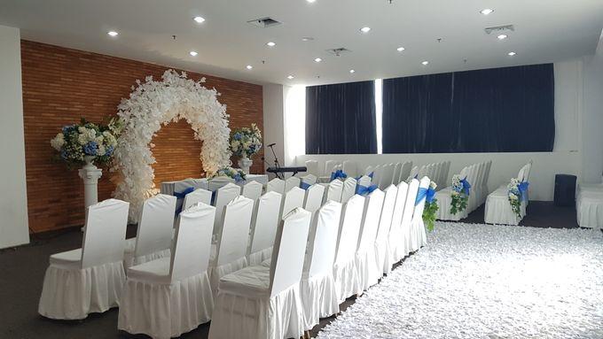 Andy & Novita Wedding by United Grand Hall - 036