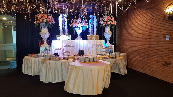 Andy & Novita Wedding by United Grand Hall - 006