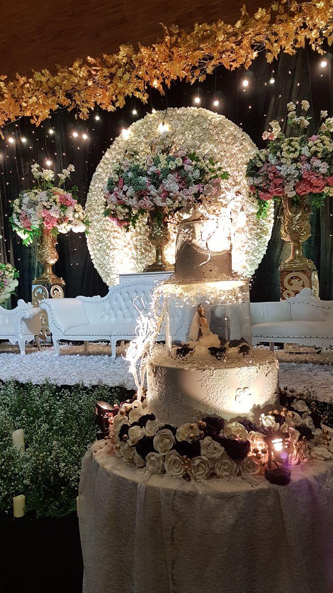 Andy & Novita Wedding by United Grand Hall - 009