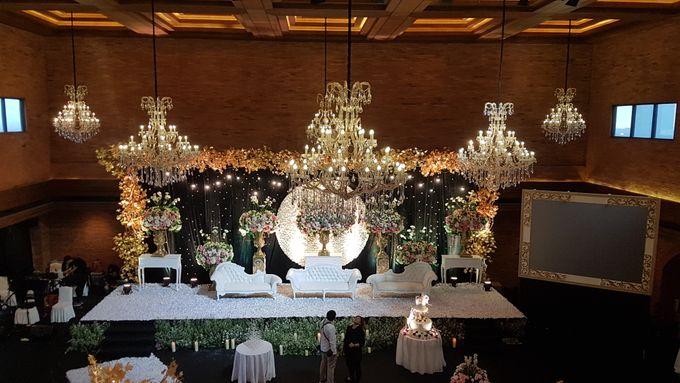 Andy & Novita Wedding by United Grand Hall - 010