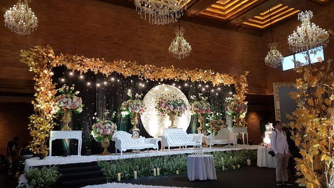 Andy & Novita Wedding by United Grand Hall - 011