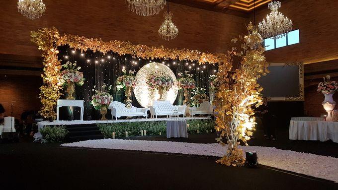 Andy & Novita Wedding by United Grand Hall - 012