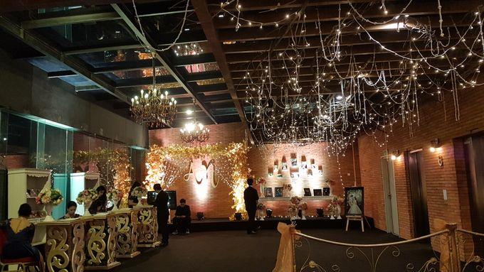 Andy & Novita Wedding by United Grand Hall - 016