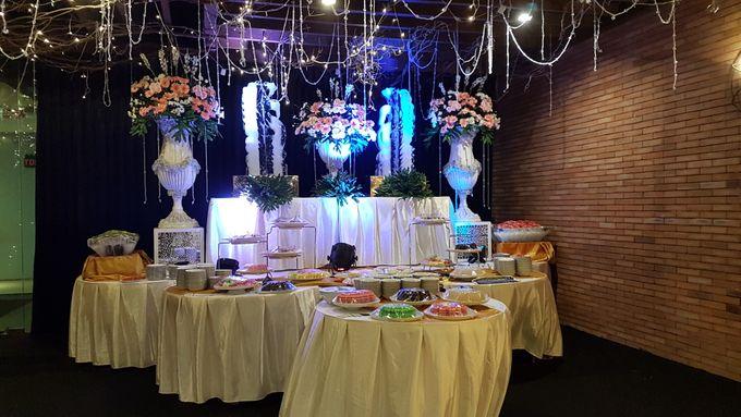 Andy & Novita Wedding by United Grand Hall - 017