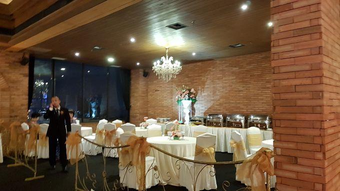 Andy & Novita Wedding by United Grand Hall - 019