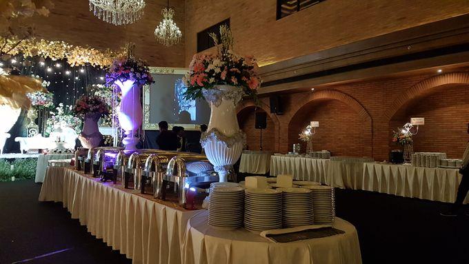 Andy & Novita Wedding by United Grand Hall - 020