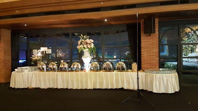 Andy & Novita Wedding by United Grand Hall - 021