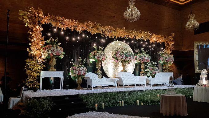 Andy & Novita Wedding by United Grand Hall - 030