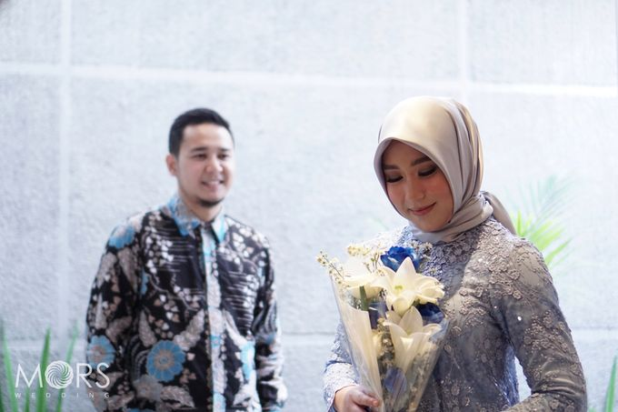 The Engagement of Ayu & Jodi by Wong Akbar Photography - 013