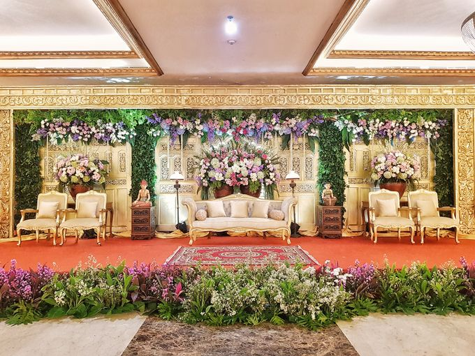 Shinta Danu CHANDIRA WEDDING PACKAGE by Chandira Wedding Organizer - 012