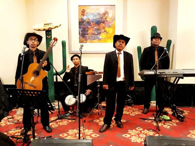 Paket Organ Tunggal dan Akustik Band Jakarta by Bafoti Musik Entertainment - 026