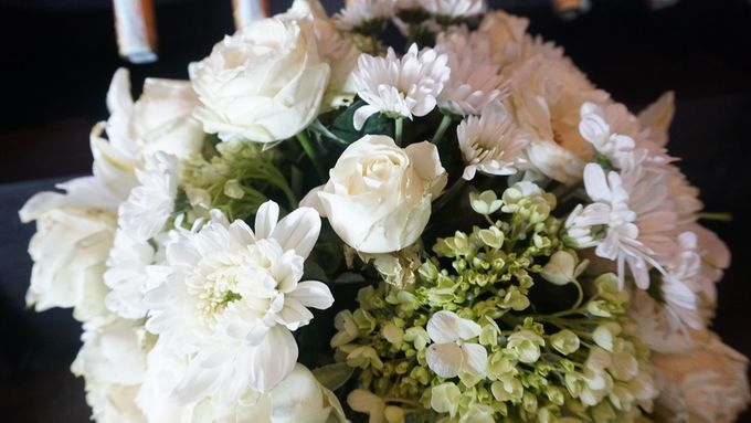 Wedding Emma & Matt  4 April 2018 by Anantara Seminyak Bali Resort - 001
