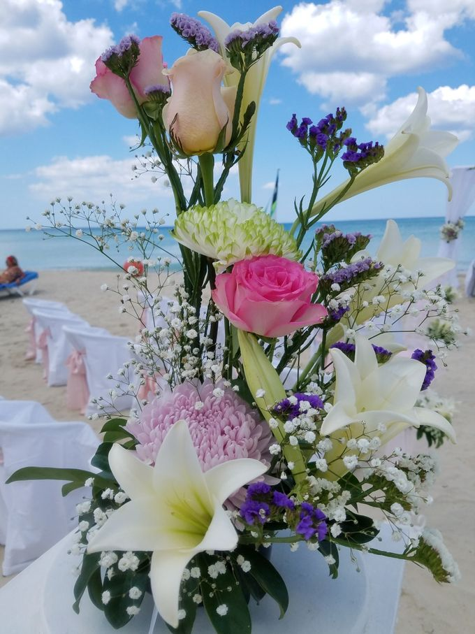 Wedding in Cuba - Wedding Planner Service by Bodas en Cuba Fiestas - Wedding Planner in Cuba - 005