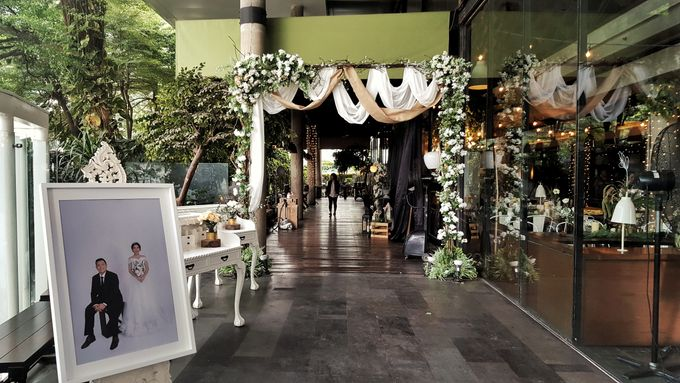 The Wedding Of Andy And Ketty by Dream Decor - 006