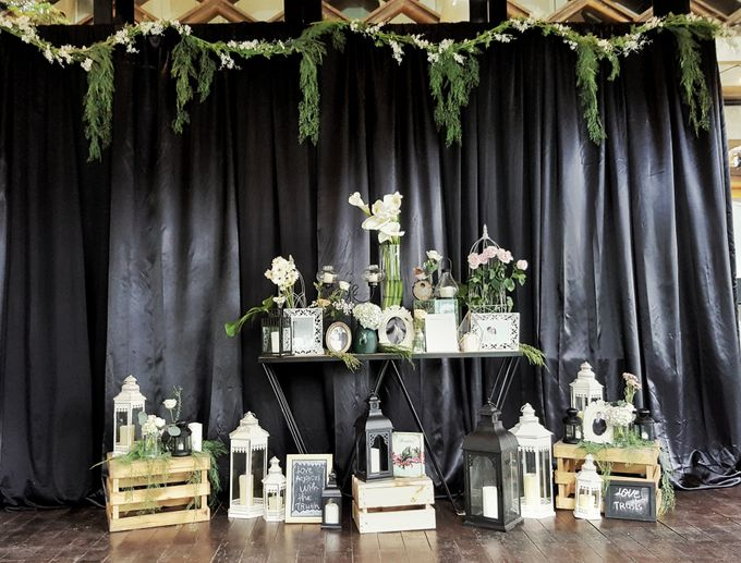 The Wedding Of Andy And Ketty by Dream Decor - 003