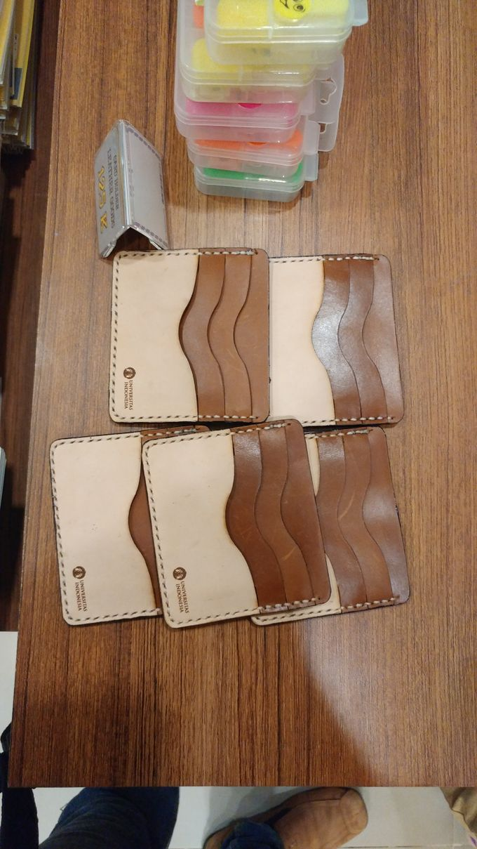 Cardholder Kulit Asli Custom by Beawear.id - 004