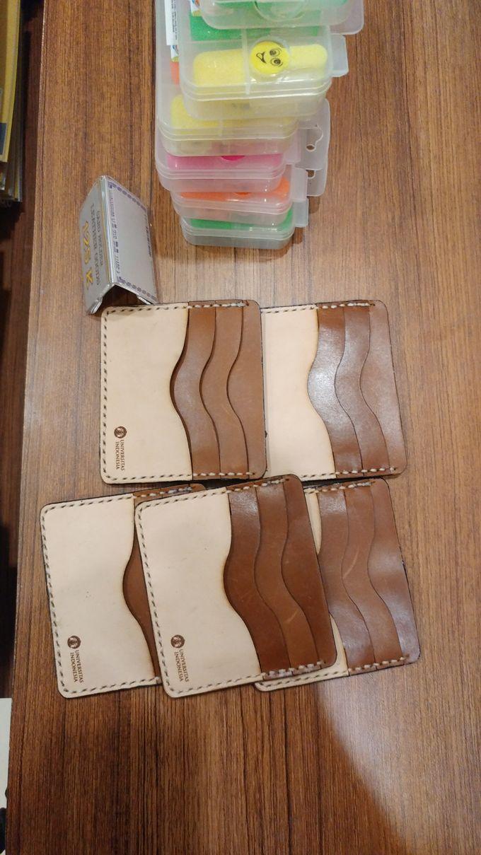 Cardholder Kulit Asli Custom by Beawear.id - 005
