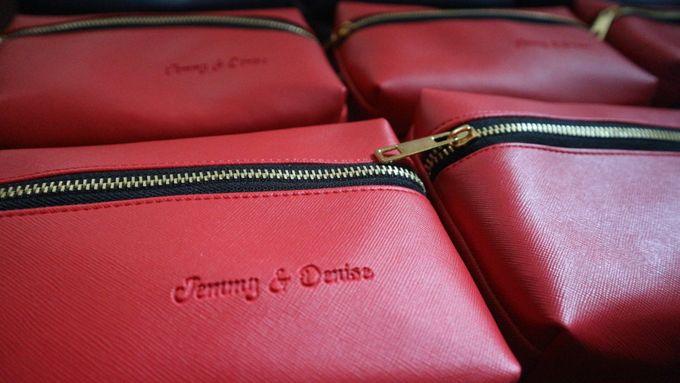 Souvenir Pouch Handbag by Mewah Souvenir - 003