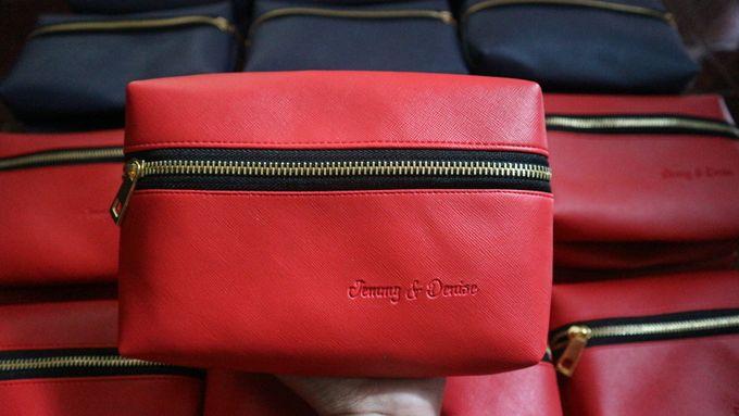 Souvenir Pouch Handbag by Mewah Souvenir - 006