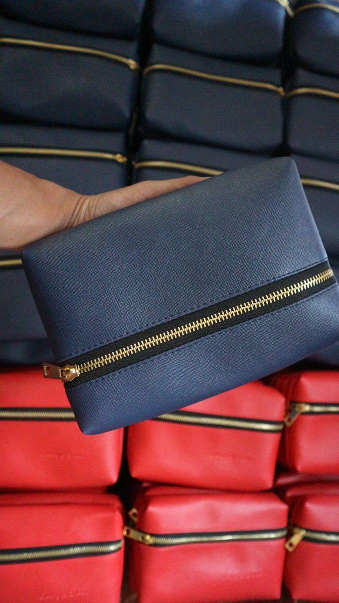 Souvenir Pouch Handbag by Mewah Souvenir - 007