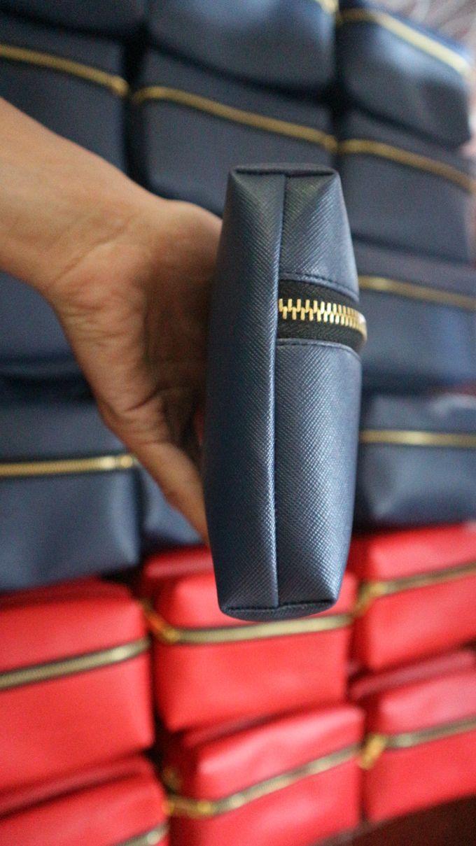 Souvenir Pouch Handbag by Mewah Souvenir - 008